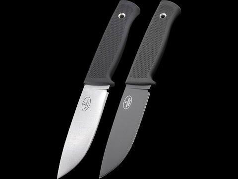 Fallkniven F1 Survival Knife Review