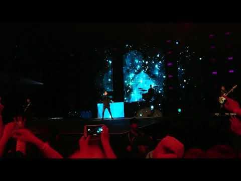 Panic! At The Disco - High Hopes (Live Hisense Arena, Melbourne 13/10/18) MP3