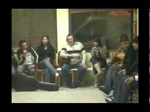 Academia Cañorroto El Entri. Fandangos.Acompañamiento al cante.