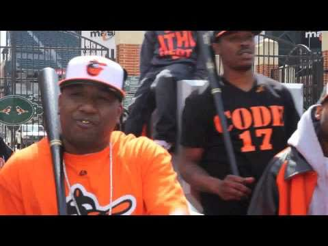 Black and Orange (Official Orioles Anthem)