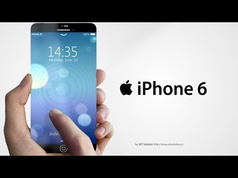 iPhone 6 & iOs 7 - Apple Tv Ad