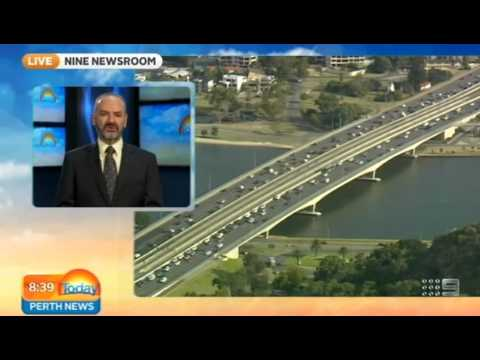 Tunnel Plan | Today Perth News