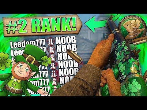 #2 Cod WW2 Player All Time #1 Monthly // LEVEL 1000 // 360+ V2 Rockets 2.73 Kd (cod ww2)