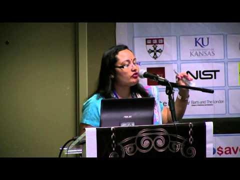 Jency Blesson| Sree Budda College of Engineering| India | BABE 2014 | OMICS International