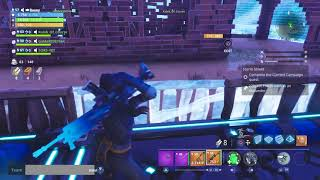 FORTNITE GAME SHOW