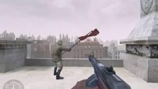 [PC ending] Call of Duty [ITA]
