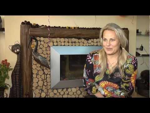 Jurgita Grabauskienė ir Rimvydas Černajus @9-oji savaitė