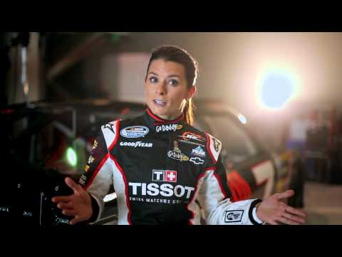 Daylight Saving Time – Danica Patrick