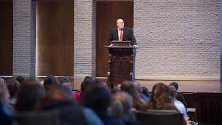 Micah 6:8 in the Political Literature of the American Founding | Dr. Daniel Dreisbach