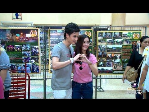 The Couple ถูกติดต่อซื้อไปฉายเกือบทุกประเทศในเอเชีย @9Entertain MCOT HD 14Oct14
