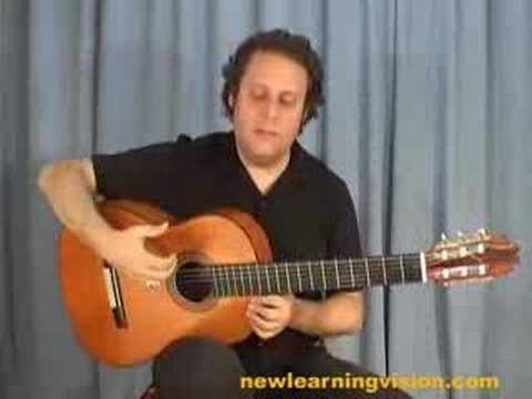 Understanding Flamenco - Intro to Flamenco guitar-clip 10-10