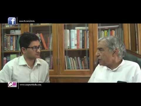 know your candidateS - Sh.Pawan Kumar Bansal