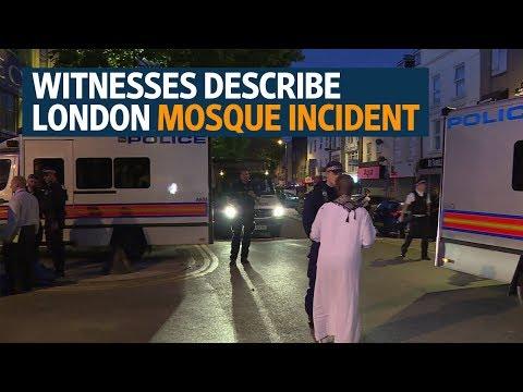 Describing London in a single paragraph - London Forum