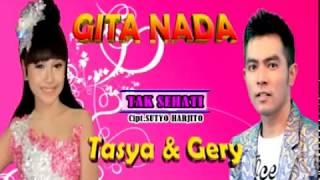 """download lagu Tasya Dan Gery Om Gita Nada Surabaya """"tak Sehati"""" gratis"""