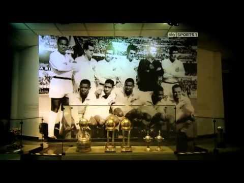 Pele  Footballs Greatest Series  Documentary