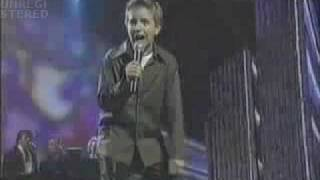 Watch Billy Gilman Shes My Girl video
