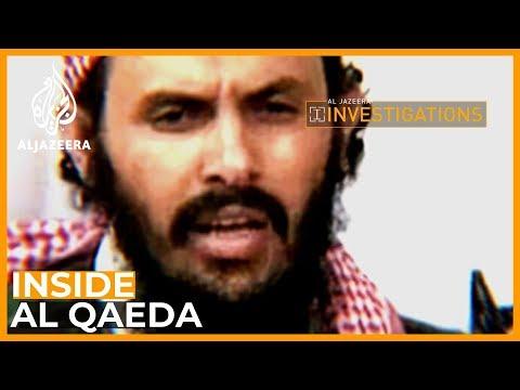 Al Jazeera Investigates - Al Qaeda Informant