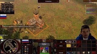 Oroszország:Age Of Empires 3 Wars Of Liberty