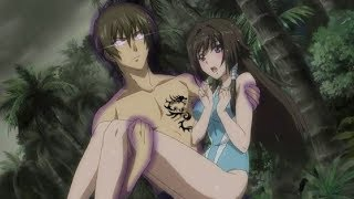 Top 10 Harem Anime Where Main Character Is Strong As Hell [HD]
