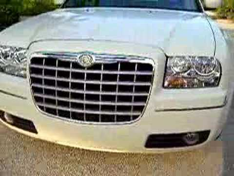 2006 Chrysler 300 Touring Edition Video