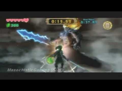 Sword Skyward Sword Skyward Sword Final Boss
