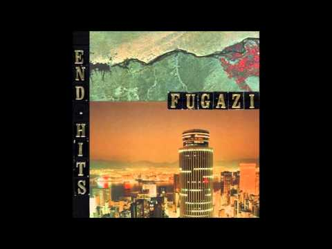 Fugazi - Floating Boy