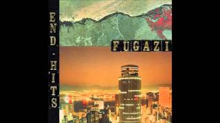 Watch Fugazi Floating Boy video
