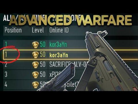 Call of Duty Advanced Warfare 2 Years Later…