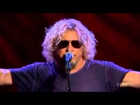 Chickenfoot - Different Devil (Music Video)