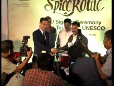 India's southern province signs historic agreement with UNESCO for spice tourism