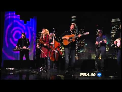 Alison Krauss and Union Station - My Love Follows You Where You Go