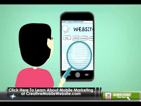 Mobile Marketing For Business | Creative Mobile Website Design Malaysia | +606 2922643