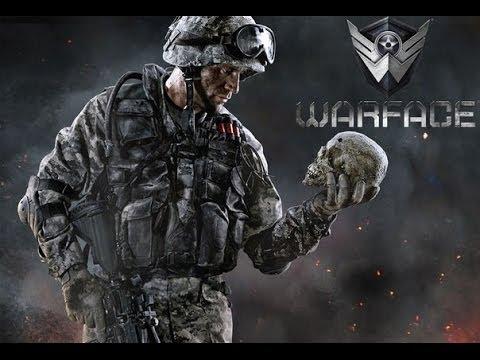 Warface: Как я апнул ЛЬВА (70 ранг в Warface)