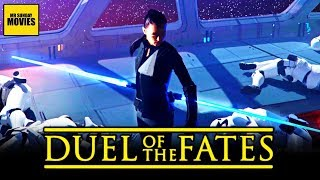 The Original Star Wars Episode 9 Duel Of The Fates