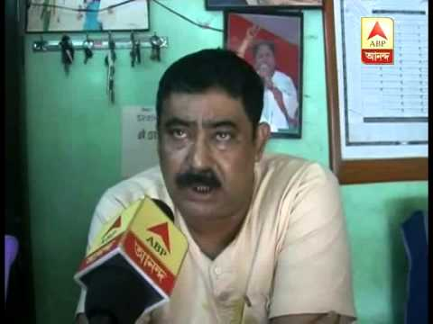 Birbhum Ditrict TMC leader  Anubrata Mandal alleges attack on him