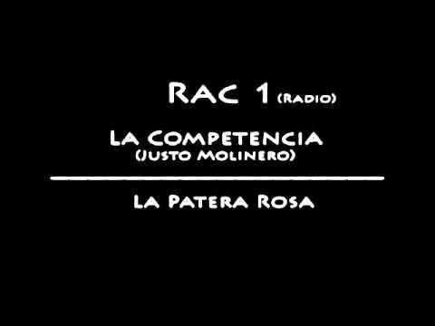 Rac 1. La competencia - La Patera Rosa