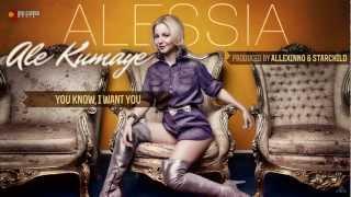 Alessia - Ale Kumaye