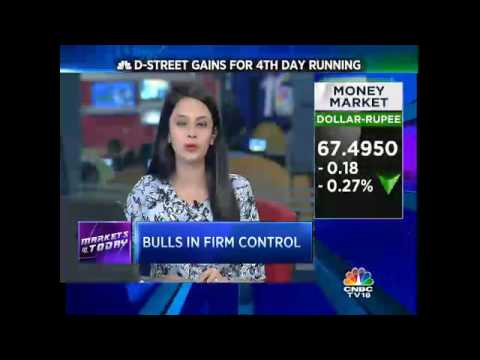 Nifty Closes Above 8,200 Pts In Trade, Sensex Ends At 26,999 Pts – June 30, 2016
