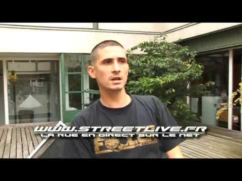 Casus Belli interview streetlive