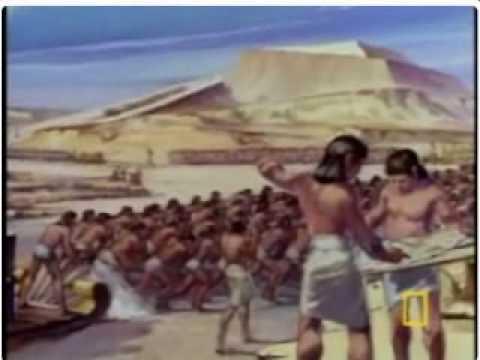 Egypt land of pharoahs / مصر ارض الفراعنة