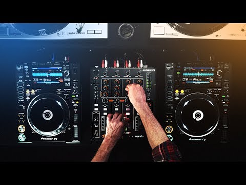 How to DJ | Part 2 | Basic Beat Matching and Mixing