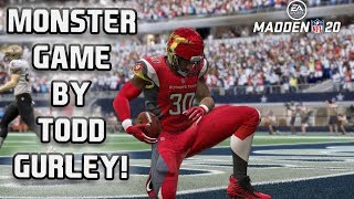 Old College Roommates Team with Todd Gurley - Madden NFL 20 MUT Squads