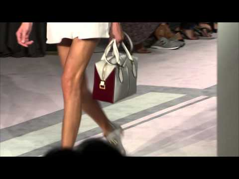 Tod's Women's Spring Summer 2014 Collection