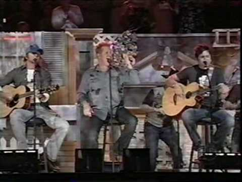 Rascal Flatts - Mayberry