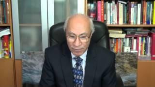 چرا بدترین ها بر ایران حکومت میکنند؟ برنامه ای از رضا حسین بر ، ۱۰.۲.۱۵