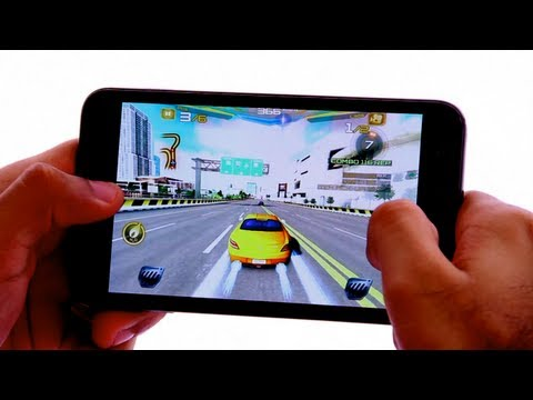 BEST ANDROID GAMES 2012 (Part 2)
