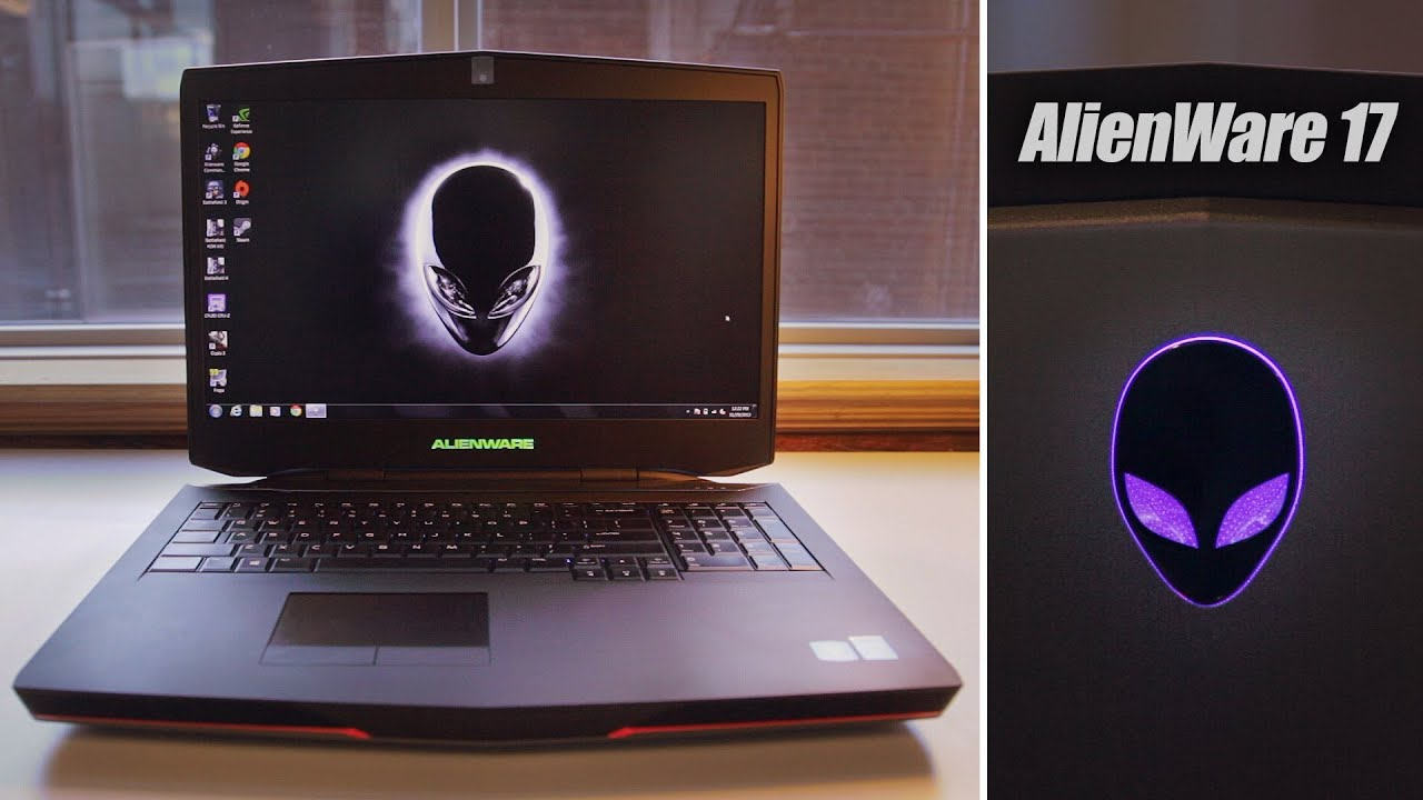 Alienware 17 Gaming Laptop Review I7 4800mq Gtx 780m