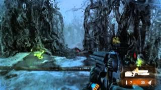 Metro Last Light: Good Ending Walkthrough Gameplay Chapter 29 - The Garden (Hardcore Difficulty)