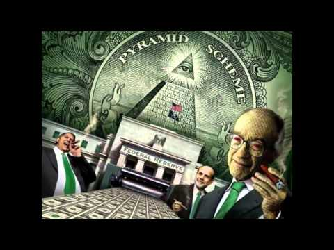 A Thousand Points Of Light - Part 1 - Banksters, Staged Terror Attacks and the NWO