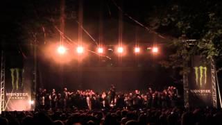 Watch Beatsteaks Barfrau video